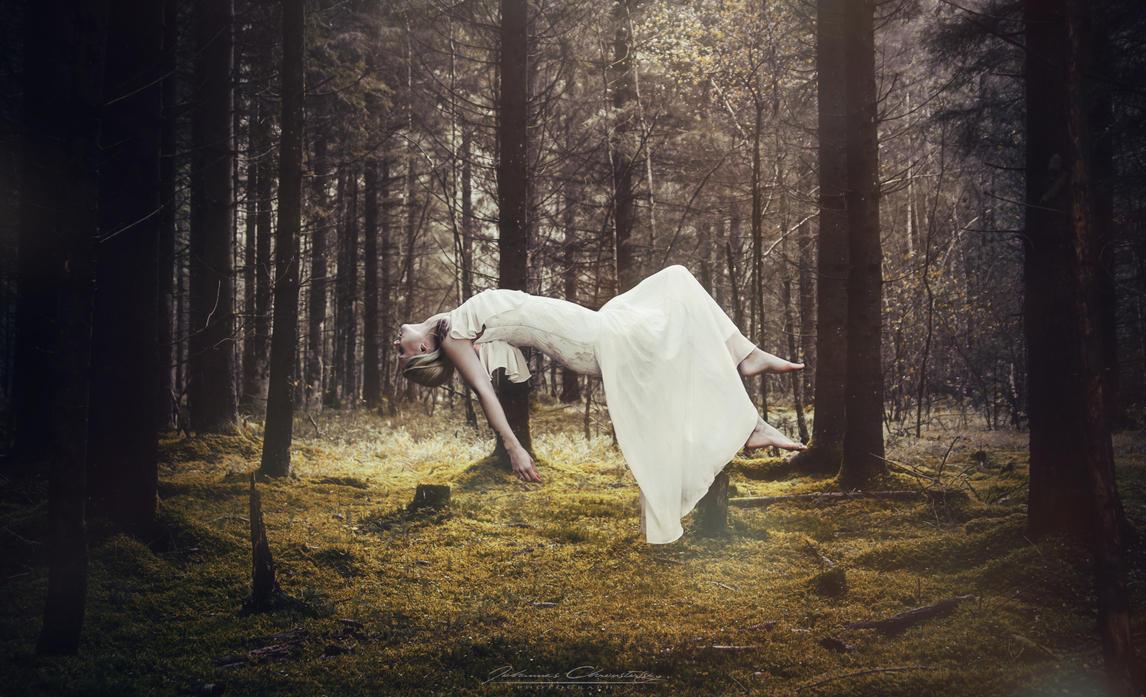 Levitation by Hauns