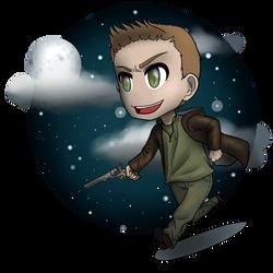Run, Dean, run