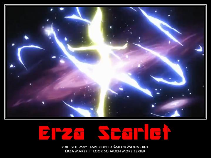 Motivational Fairy Tail 3 by xxRedDragoonxx