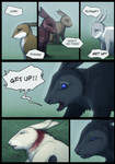 Atir's Story part two - P39