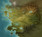 Commission - Map
