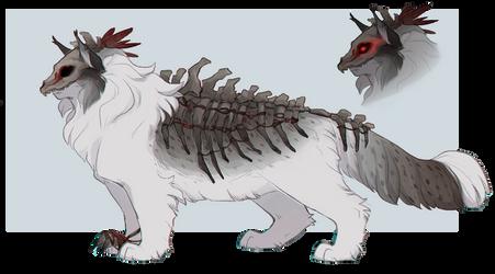 [HS] Ishilde - armor