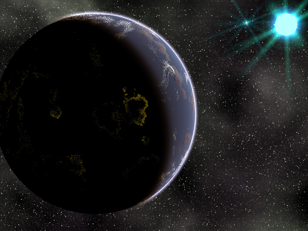 planets around sirius - photo #49