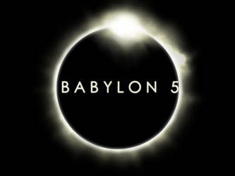 Babylon 5 Titles, Heroes Style by Scifimaster92