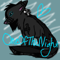 New Icon, by OneOfTheNight