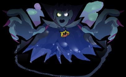 Miitopia - Dark Lord CHRIS CHAN!