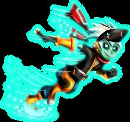 Quantum Ninja V2