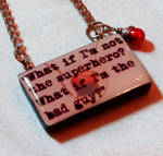 Twilight quote necklace3
