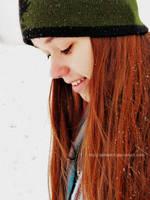 Snow. by Defektich