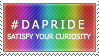 dapride Stamp by stamp-collection