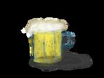 Truckfranks Beer