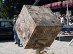 cube stone 2