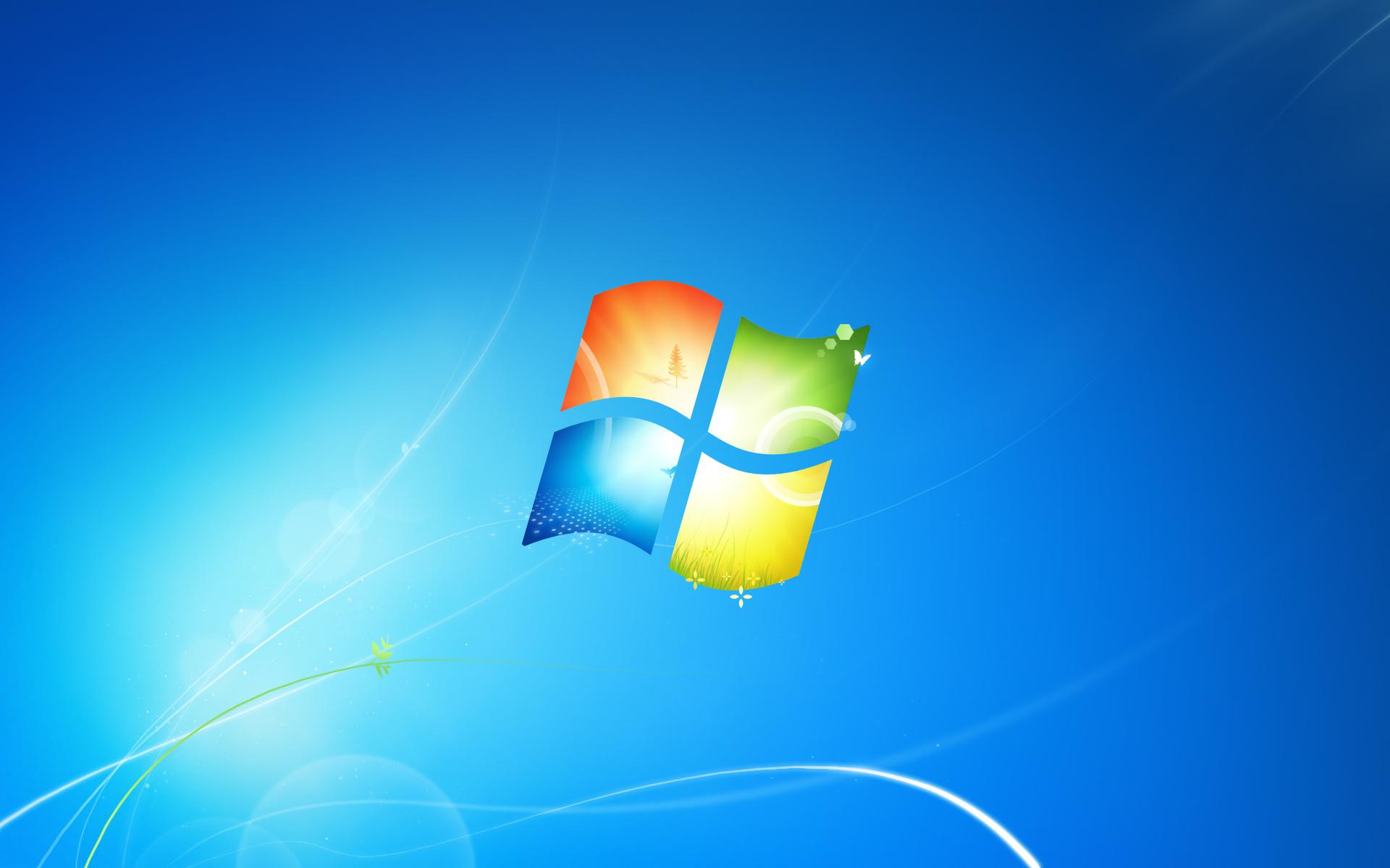 windows 7 rtm wallpaper 117702