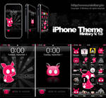 Minitary iPhone theme v.1.0