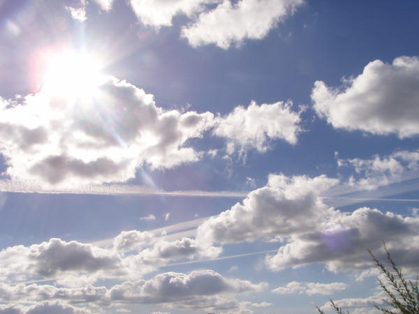 bright sky by impertinentrogue on deviantart