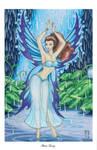 Rain Fairy by Denae Frazier