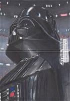 Star Wars Illustrated: TESB - Darth Vader ARC 1 by DenaeFrazierStudios
