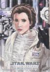 Star Wars Illustrated: TESB - Leia