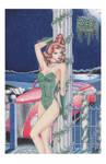 Poison Ivy by Denae Frazier