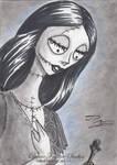 Sally ASC 2 - Nightmare Before Christmas
