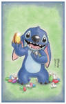 Stitch Easter by Denae