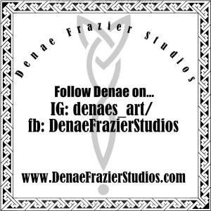 DenaeFrazierStudios's Profile Picture