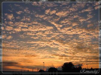 Sunset2 by Romanskij