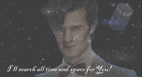 Doctor Who Valentine by Kittykarryall90