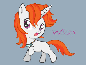 Wisp-on-Paper's Profile Picture