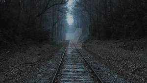 Haunted Railroad