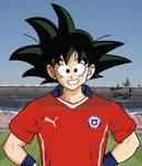 Chilean Goku