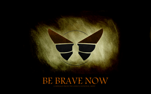 be brave now kings on nbc by pivotalwind on deviantart