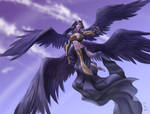 Sulfyire Blackheart
