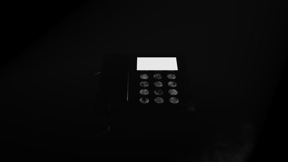 Hello? hello, hello by SpringZilla2