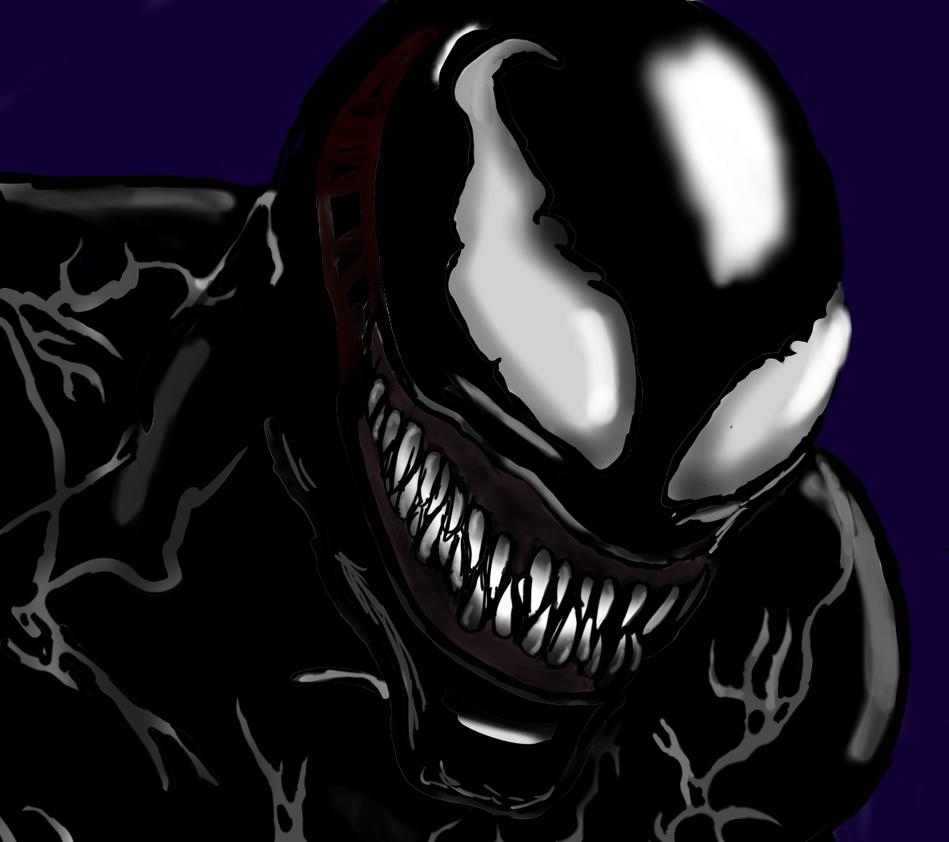Venom by SpringZilla2