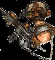 Operator by KRONOMATIK
