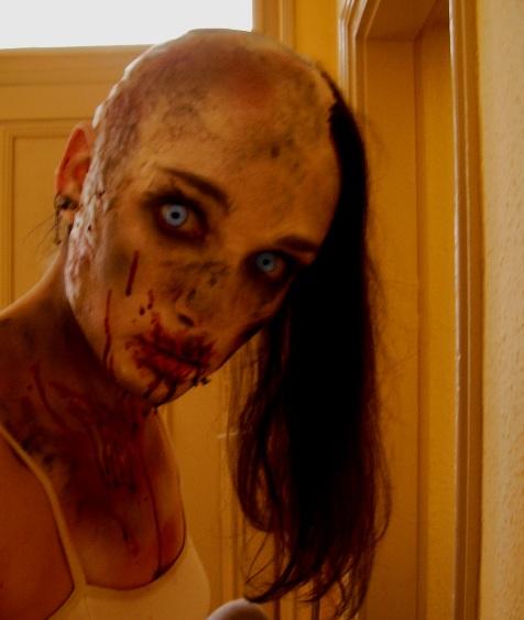 Killing Floor:stalker Cosplay2 By ShiZucsKa ...