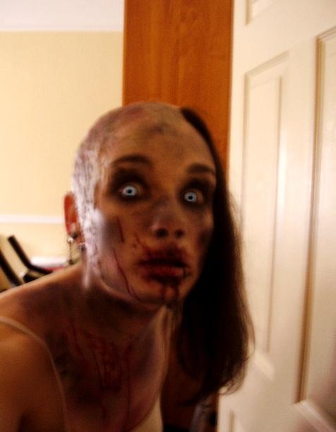 Killing Floor:stalker Cosplay3 By ShiZucsKa ...