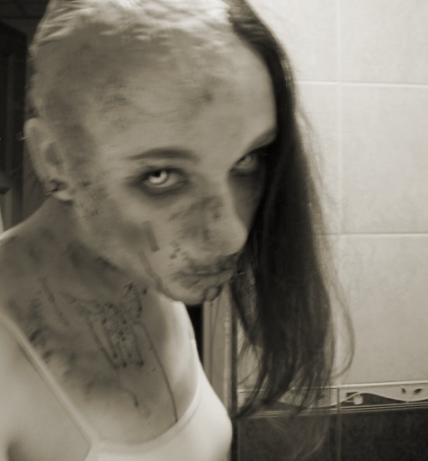 Killing Floor:stalker Cosplay4 By ShiZucsKa ...