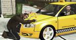 Yellow car! by ShiZucsKa