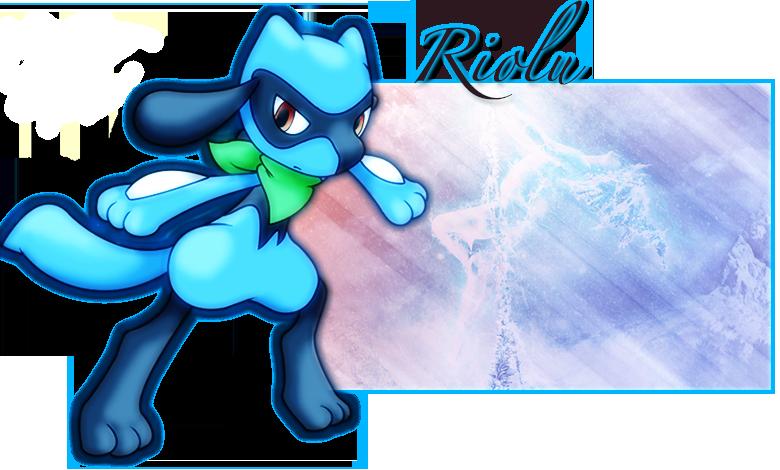 Riolu by Flitzalys