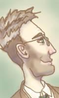 Professor Michael Verres-Evans