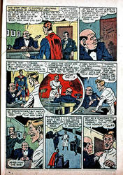 Golden Age Tickling Comic Page 2
