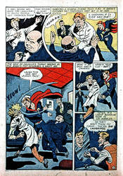 Golden Age Tickling Comic Page 3