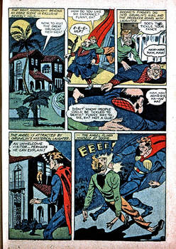 Golden Age Tickling Comic Page 4