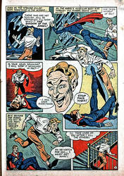 Golden Age Tickling Comic Page 6