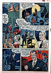 Golden Age Tickling Comic Page 7