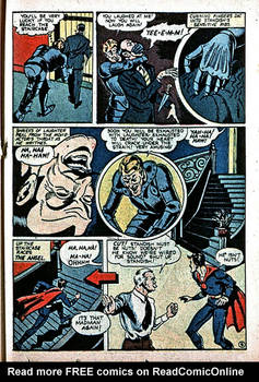 Golden Age Tickling Comic Page 8