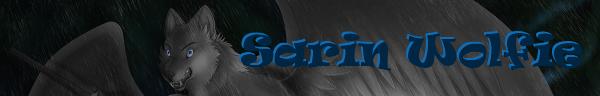 Sarin Banner by DSworn