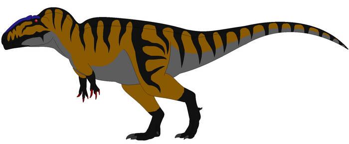 Team Dinosauria - Sauron by TeamDinosauria21